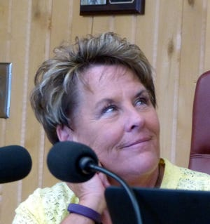 Former Ruidoso Village Manager Debi Lee is part of a COVID-19 economic recovery team planned for Southeast New Mexico.