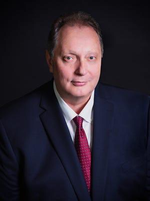 Eddy County Manager Allen Davis