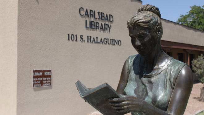 Employees at the Carlsbad Public Library requested active shooter training sessions in the wake of the  Aug. 28 mass shooting at the Clovis public library.