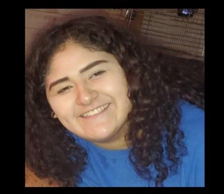 New Mexico State Police issued a Brittany Alert on April 2, 2021 for Thalia Carnero of Loving. She was found Saturday, according to New Mexico State Police.