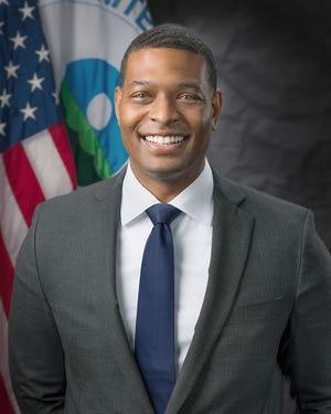US Environmental Protection Agency Administrator Michael Regan