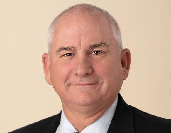 State Rep. Randall Pettigrew (R-61)