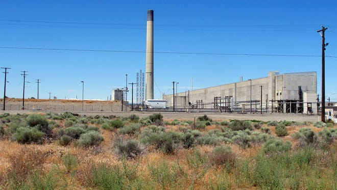A top official at the Hanford Nuclear Reservation says to expect more mishaps at the site unless funding for it is increased.