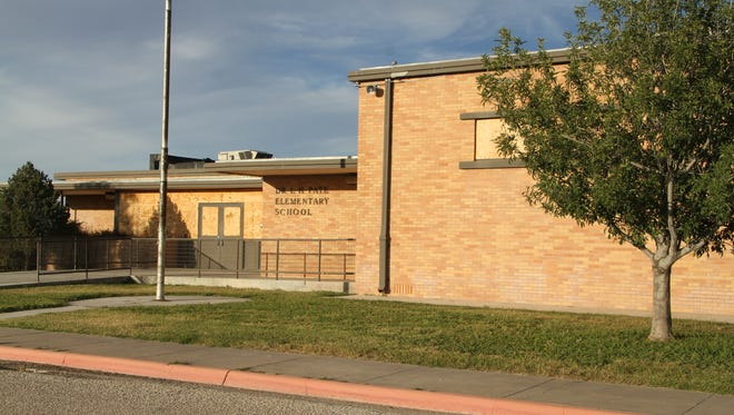 The San Jose Senior Recreation Center is expected to be relocated to Pate Elementary School. Carlsbad City Council of the building donation by Carlsbad Municipal Schools Tuesday, Nov. 14, 2017.