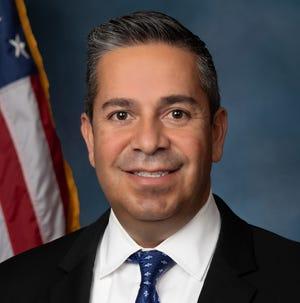 U.S. Sen. Ben Ray Lujan (D-NM)