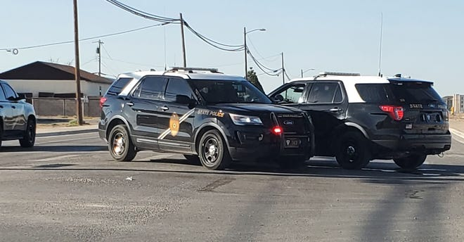 New Mexico State Police wrote tickets for traffic violators across New Mexico during Memorial Day weekend.