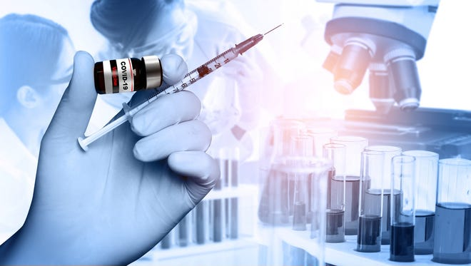 Local doctors say we don't really need a COVID-19 vaccine booster shot yet.