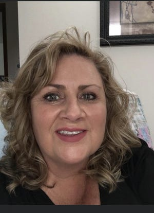 Fran McCarthy, candidate for the Southeast New Mexico College school board for district 5.