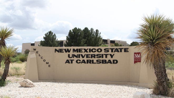 New Mexico State University is a two-year community college that serves Eddy County.