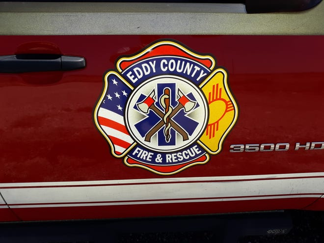 Eddy County Commissioners approved a nearly $7 million upgrade for Eddy County Fire and Rescue communications on Sept. 7, 2021.