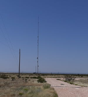 An Eddy County communications tower east of Artesia will see new equipment thanks to an agreement between the County and State of New Mexico.