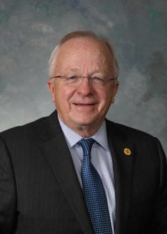 New Mexico Rep. Jim Townsend (R-54)